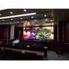 Hot Sale HD P2.5 HD Video Conference Meeting Hotel Indoor Led Wall ( 480x480mm)