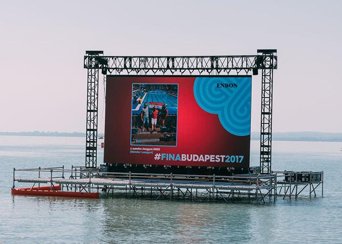 LED video wall, LED billboard, Stage LED display, LED