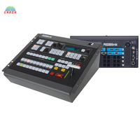 RGBlink M2 (CP3072pro) console all in one Integrated video scaler & mixer for LED display rental performance