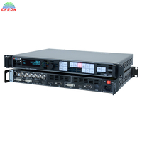 RGBlink VSP628 Pro video processor for seamless switcher , presentation scaler, 4K distribution and broadcast