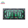 P4 High refresh HD 64x32 dots RGB led board 256mmx128mm indoor LED display modules for video wall