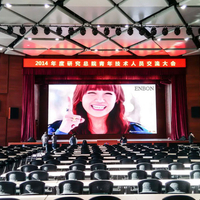 P4 Cost Effective Indoor SMD2121 HD Led Video Screen for Fixed Installation