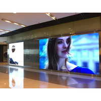 P3 HD Video Wall Indoor LED Display Screen for Conference Room, Church ,hotel, Studio Or DJ Booth