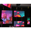 P3.91 Indoor High Refresh Stage Concert Led Video Wall
