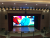 P1.56 Super Clear Indoor Led Screen for Mall Center Meeting Room