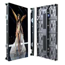 P4.81 Hot Selling Ultra Thin Led Video Screen for Mobile Rental Show