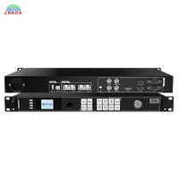 Colorlight X4e independent LED display controller / sending box for LED video wall