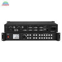 Kystar U3 pro three-image splicing video processor for LED display (5.2 million pixels load capacity)
