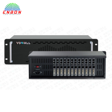 VDwall SC-12 sending card box for holding 12 pcs of sending cards
