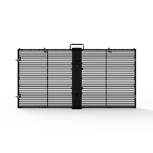 Transparent 7.8x7.8mm Outdoor Super Light Led Video Screen for Lighting Concert / Adertising