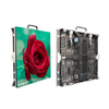 P5.95 Die-Casting Aluminum Full Color Indoor Rental LED Display Panel (500x500mm)
