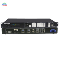 Novastar VX4 /VX4U/ VX4S professional led display controller video processor for LED screen rental performance